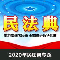 2020年民法典